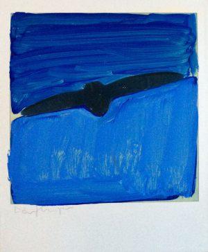 Keltische Vogelsprüche, 1988