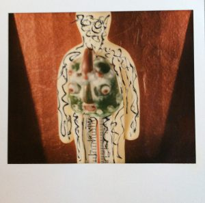 Kopf im Bauch, 2010