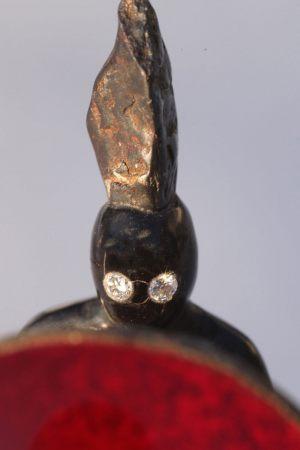 Alchemistin, Detail